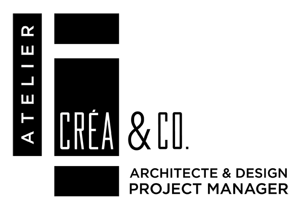 Atelier Créa & Co | Architect & Design - Project Manager